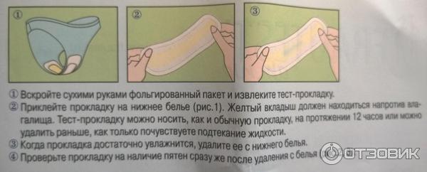 Как проверить воды при беременности