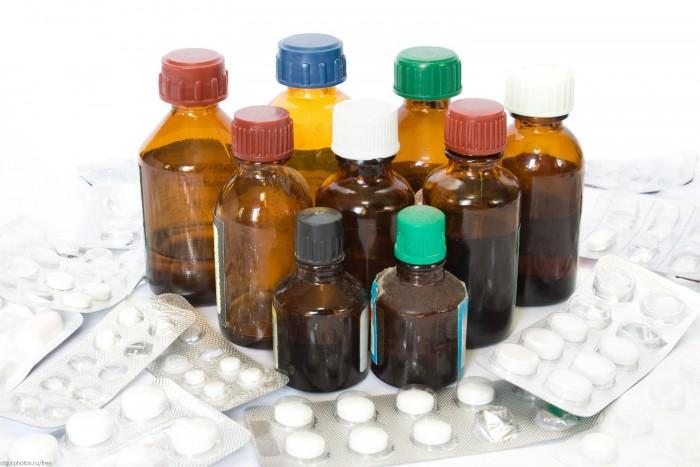 Седативные средства успокаивающие