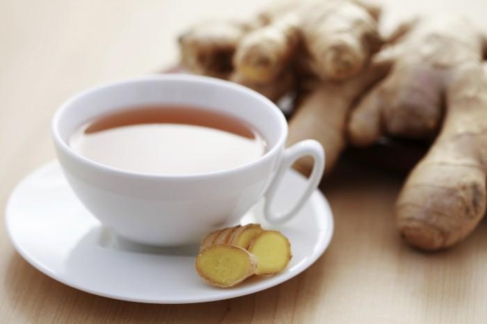 Беременным при простуде можно чай с лимоном