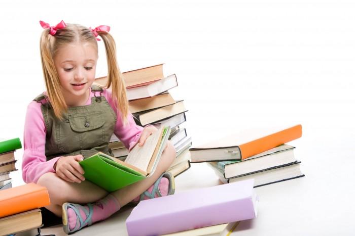 Для учения ребенка чтению программа