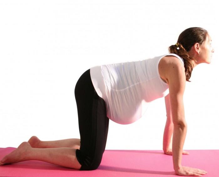 Снизить тонус матки при беременности