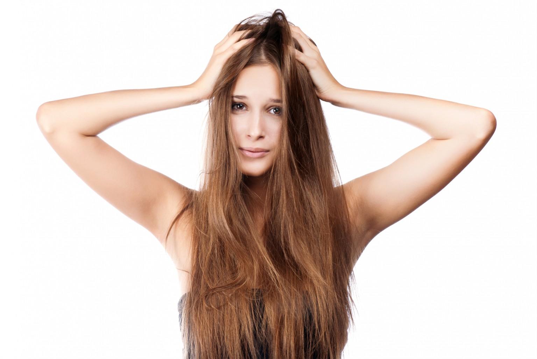 болят корни волос на макушке головы