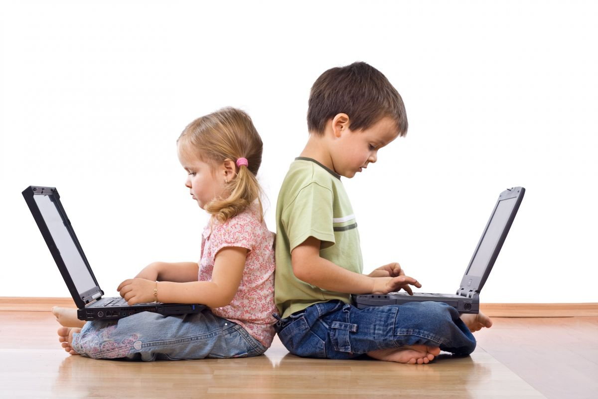 kids vs technology Technology can be viewed as an activity that forms or changes culture additionally, technology is the application of math, science, and the.