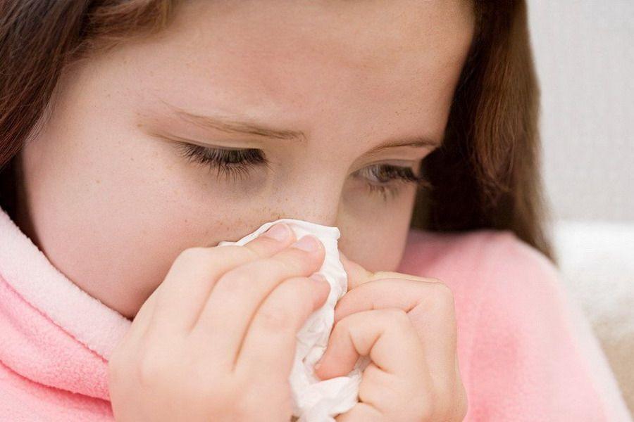 Как прогреть нос в домашних условиях детям 47