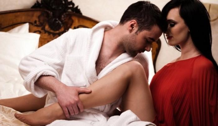 Секс мужа с мужчиной