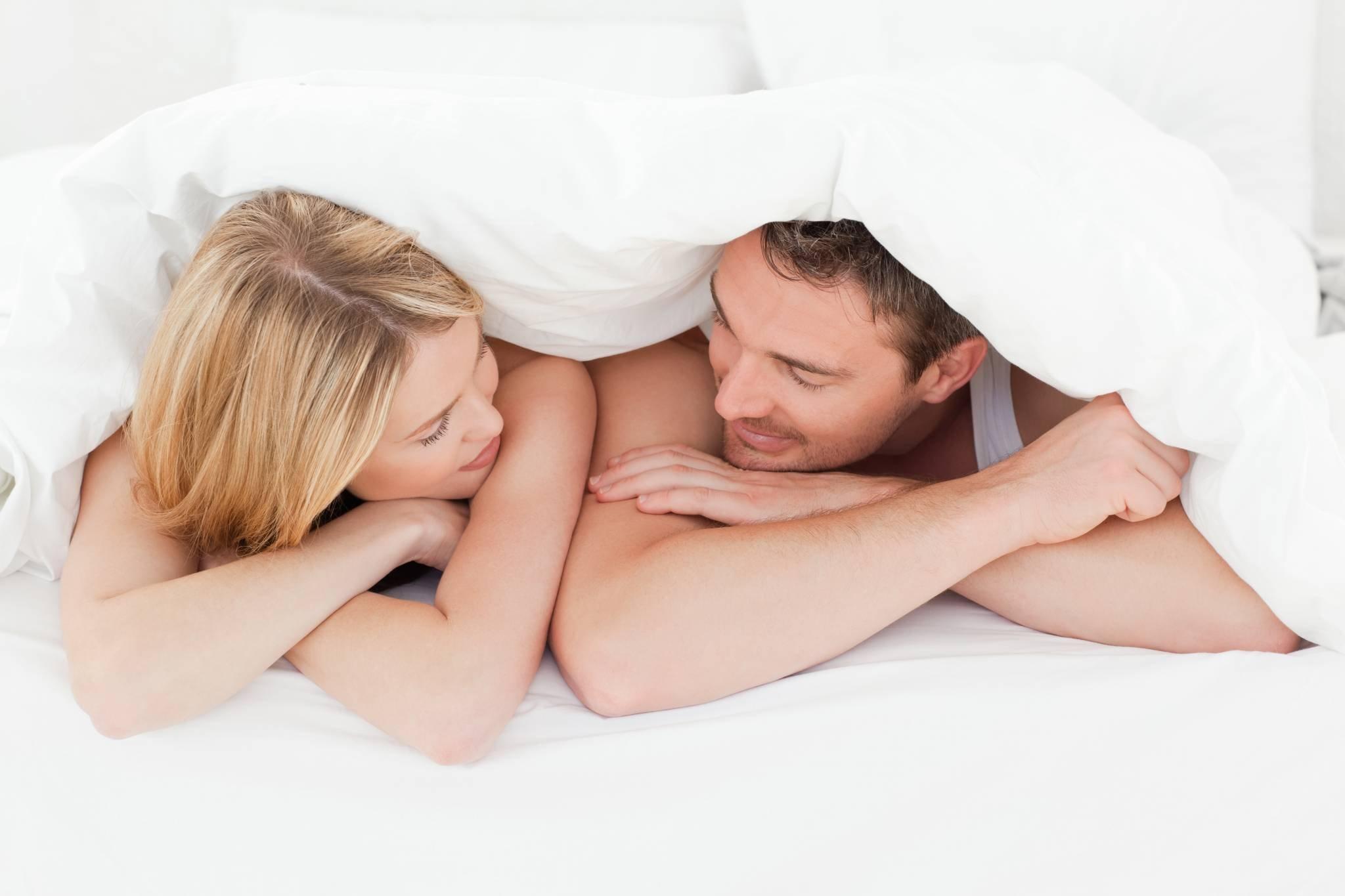 Что нельзя делать в сексе: ТОП-5 запретных тем