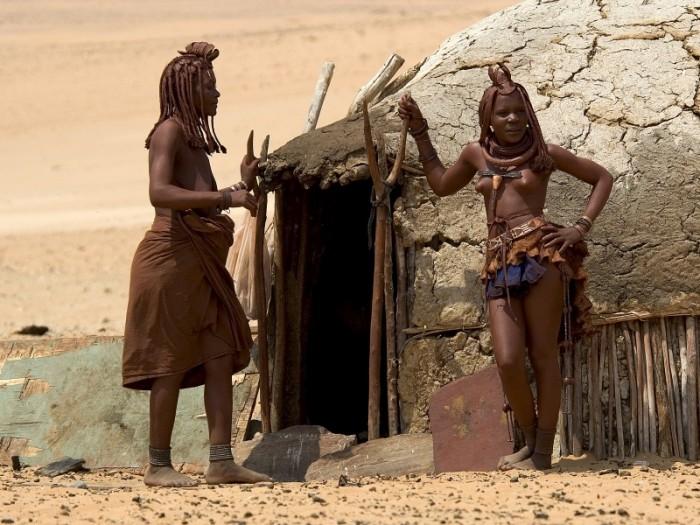 Голые племена фильмы онлайн