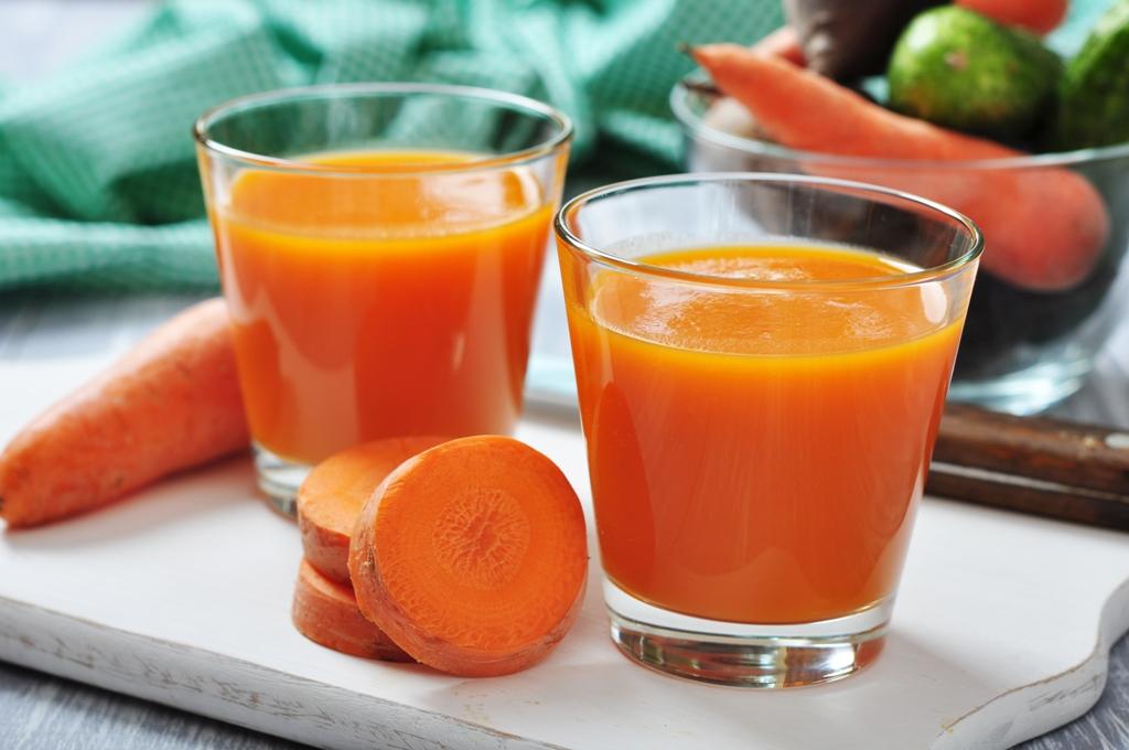 Сколько можно употреблять морковный фреш беременным