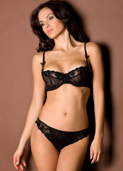 Красивое женское бельё секс