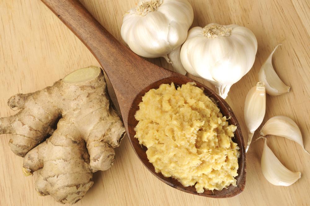 классический рецепт соуса для шаурмы