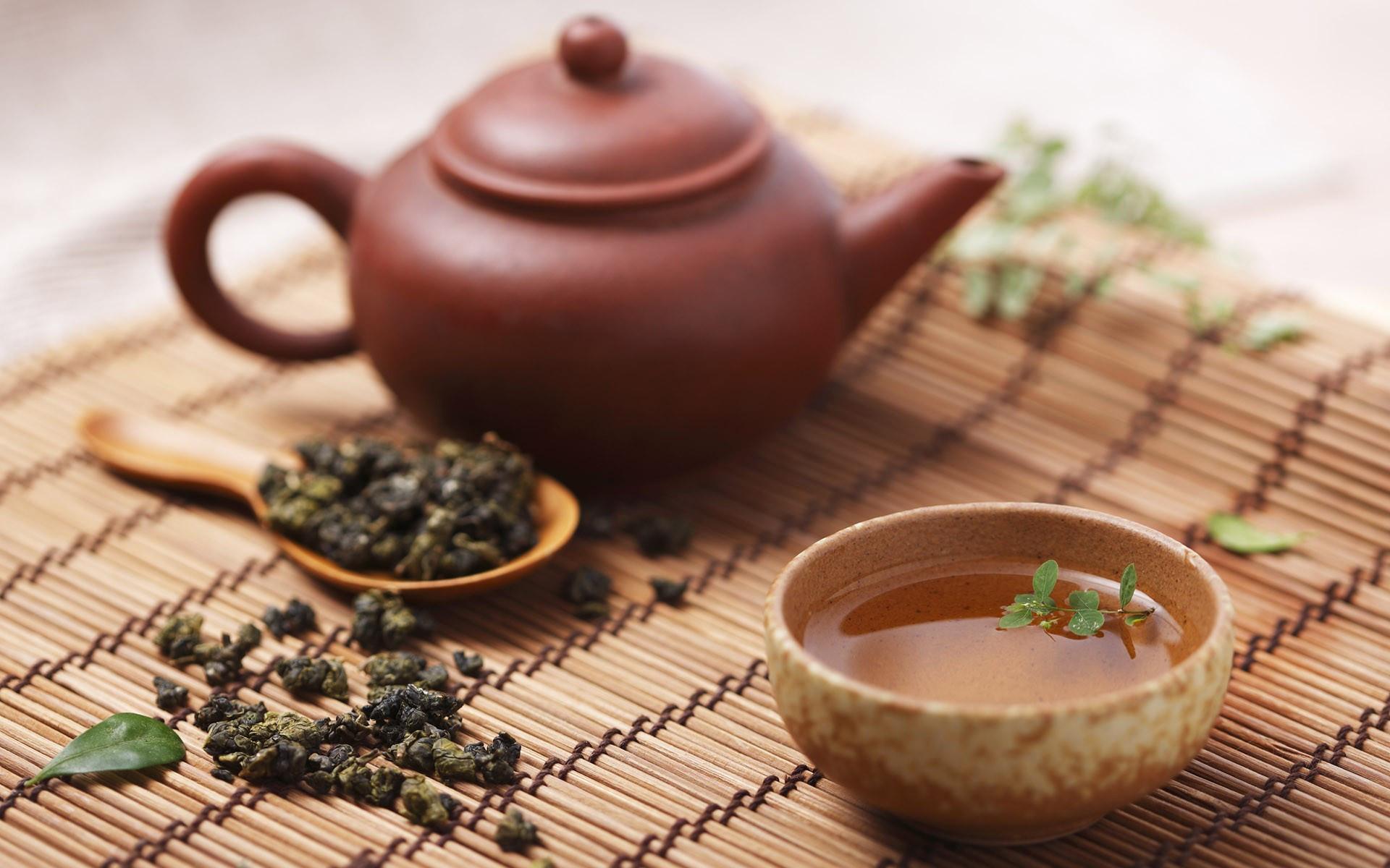 улун чай улун фото