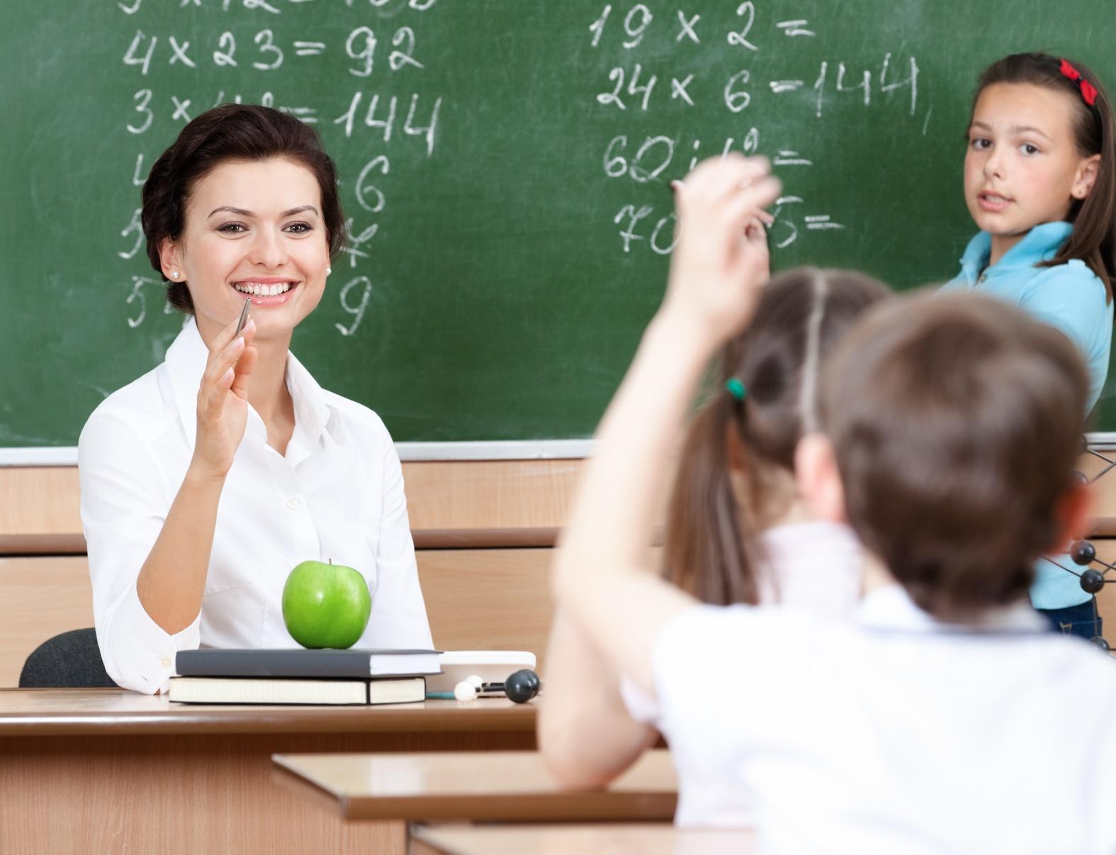 Учитель c ученицей 20 фотография