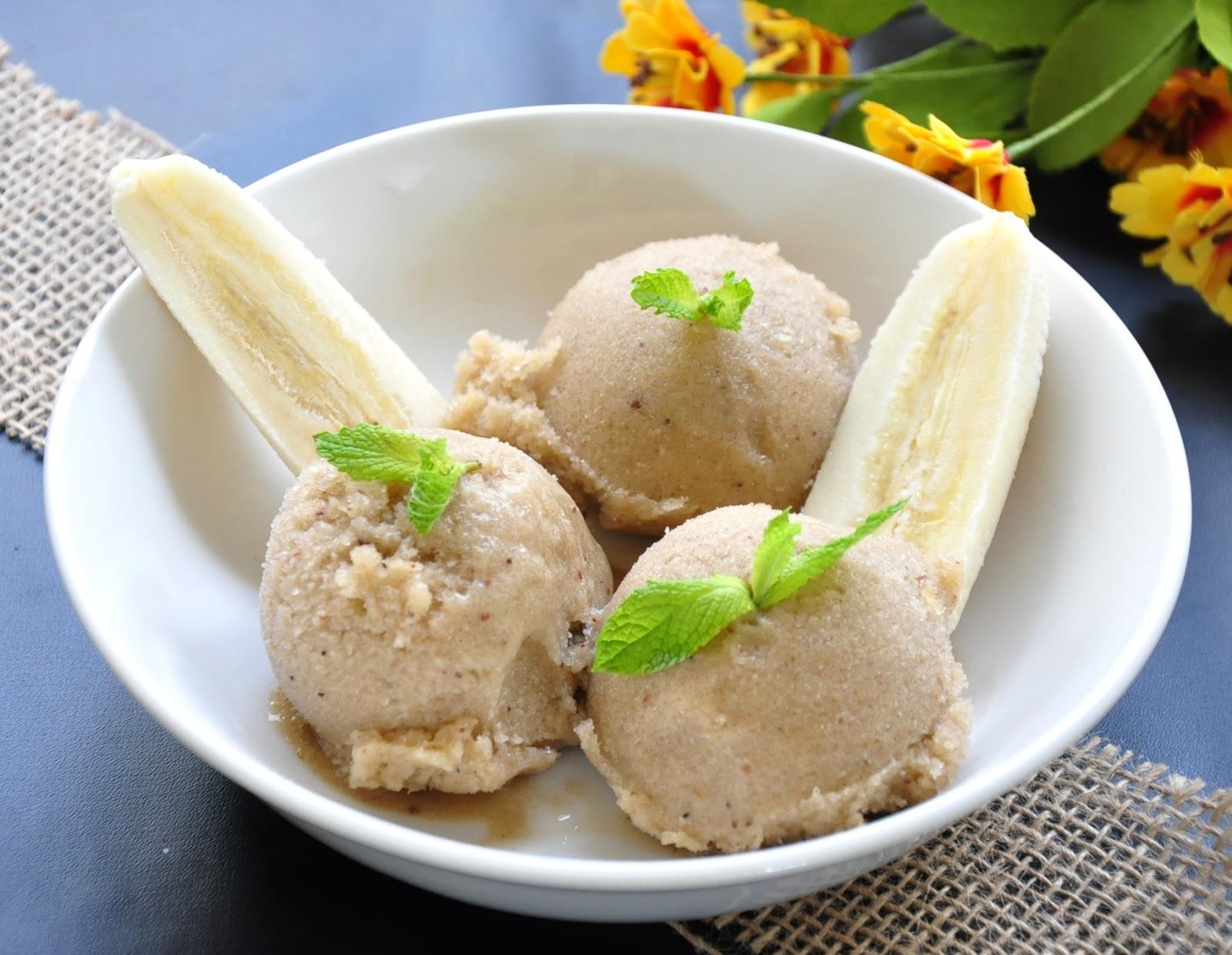 Как сделать мороженое банан 940