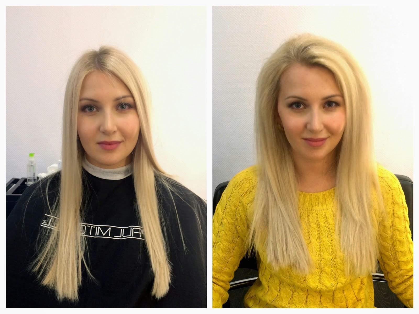 Как придать объем тонким волосам - 10 способов