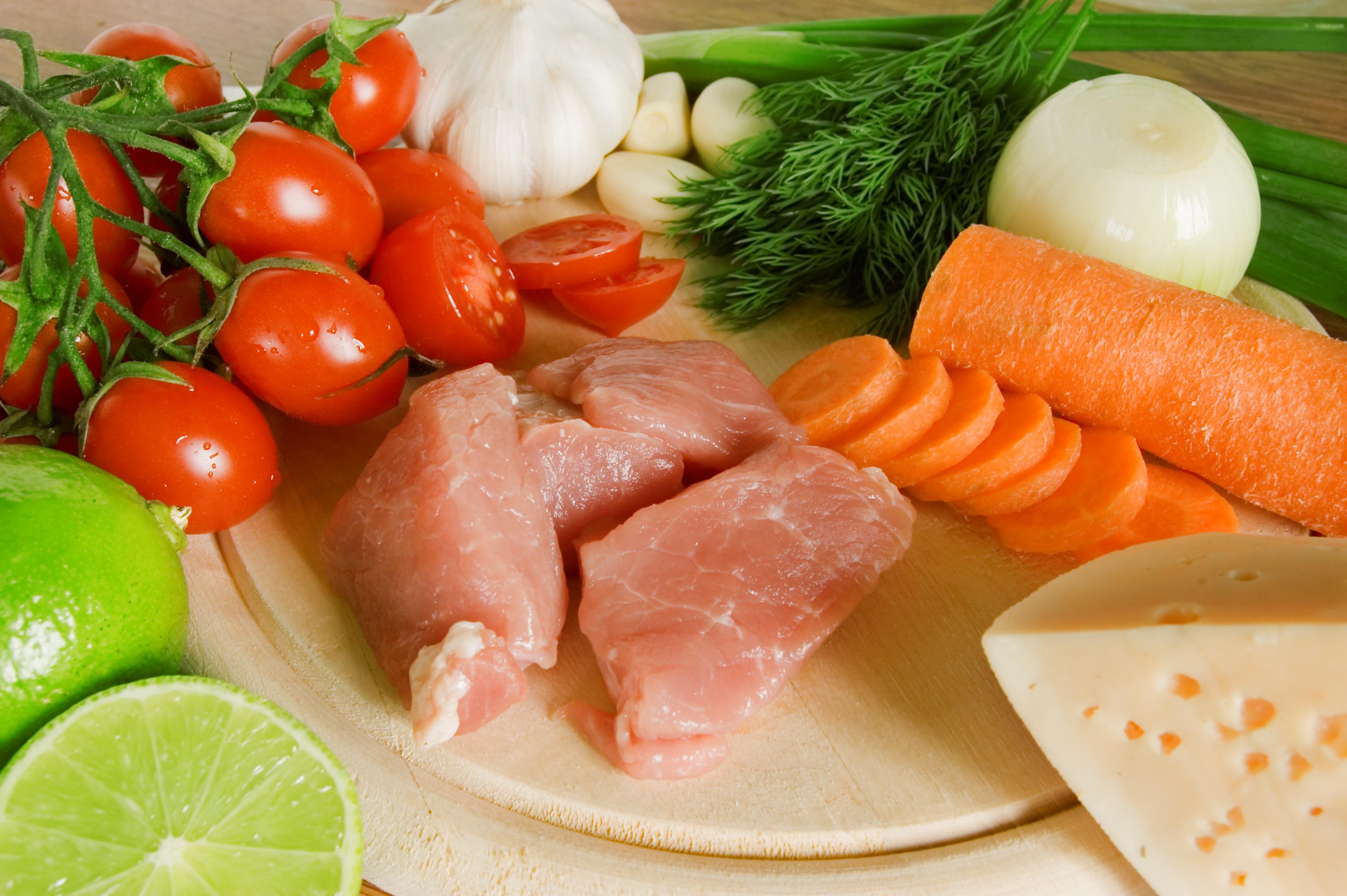 Кулинарные книги для вегетарианцев Субботний Рамблер