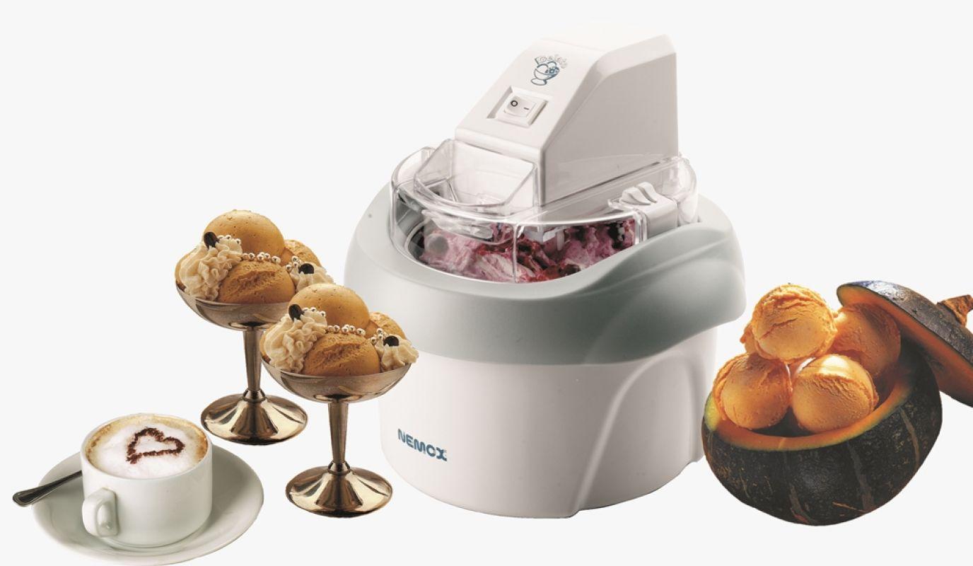 Приборы для приготовления мороженого 27