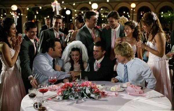 Прикольное поздравление от сына жениха невесты