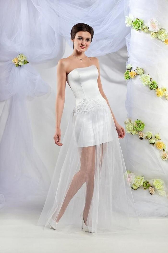 Платье трансформер: варианты вечерних платьев. Как сшить платье со 44