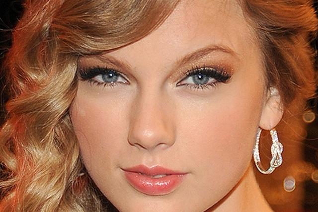 Макияж для узких голубых глаз фото