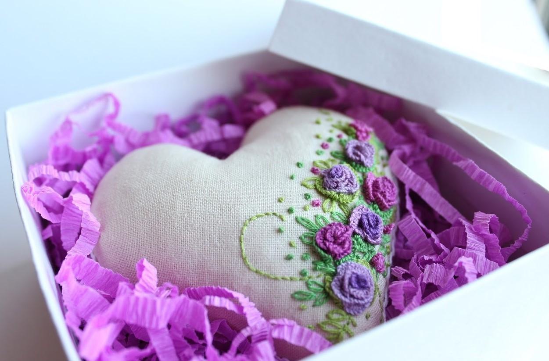 Что подарить на ситцевую свадьбу своими руками