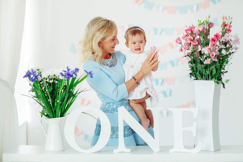 Поздравления на 1 год ребенку - Поздравок 15