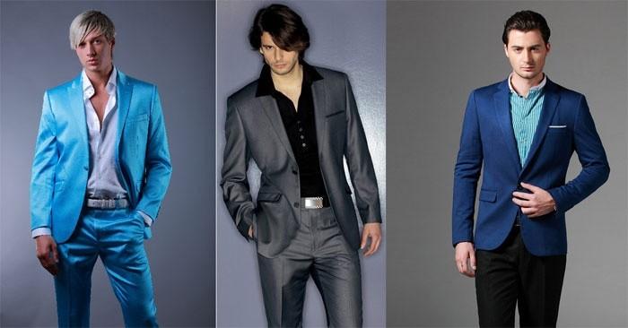 Что одеть на свадьбу гостю мужчине - классические 91
