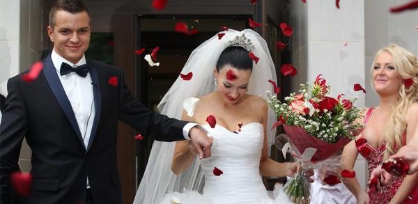 Конкурсы на вечер свадебный