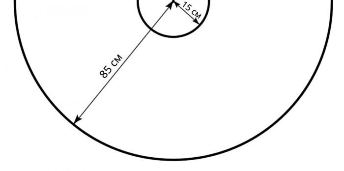 Топ, туники и кофточки крючком или спицами