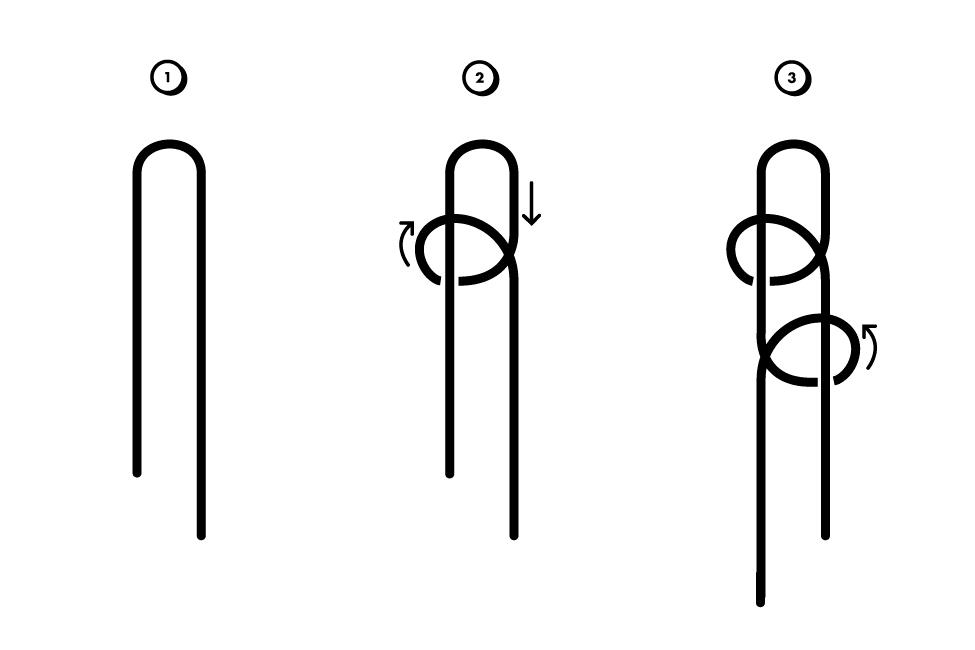 Как сделать чокер на шею своими руками из резинок