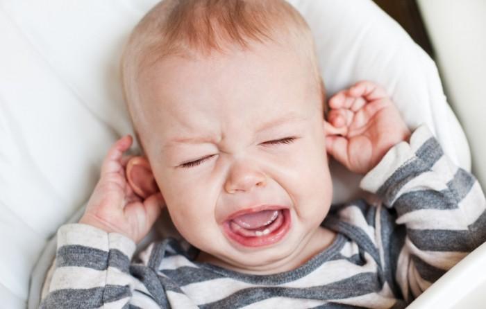 Перегрев грудного ребенка симптомы