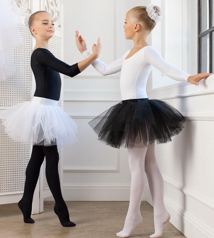 Пошью юбку для танцев
