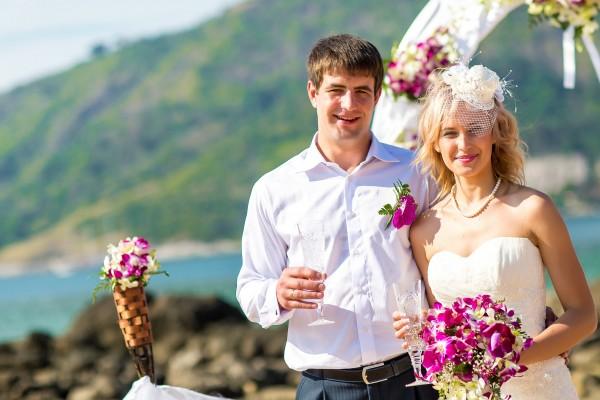 Сценарий весёлая свадьба