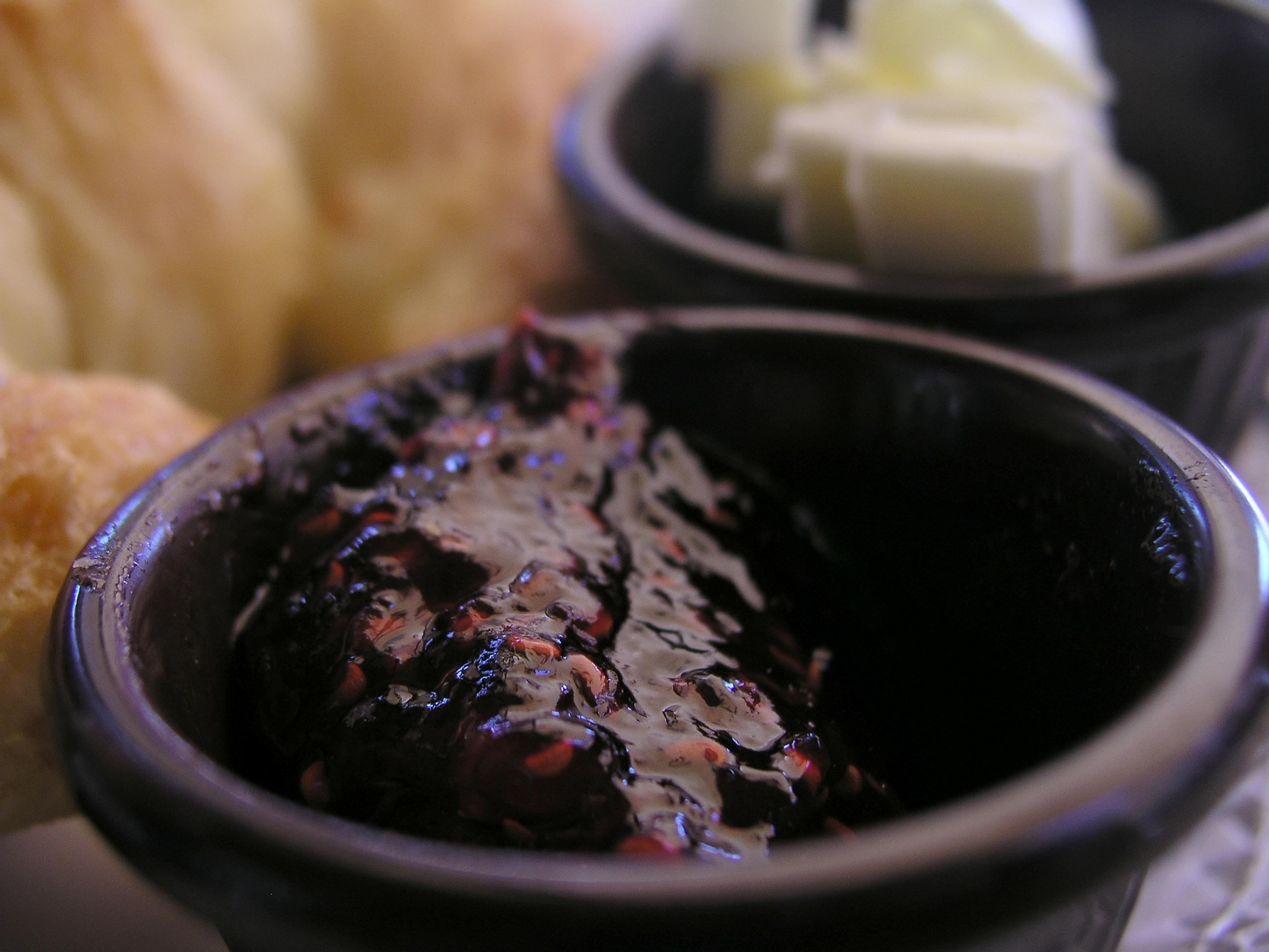 Как сделать варенье желейным из смородины 7