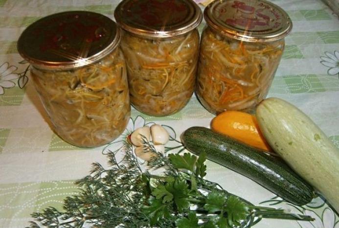 как приготовить и консервировать салат анкобенс