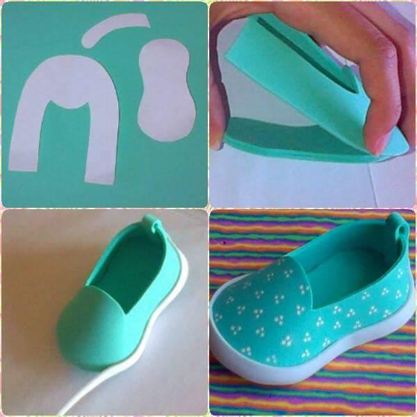 Обувь 60