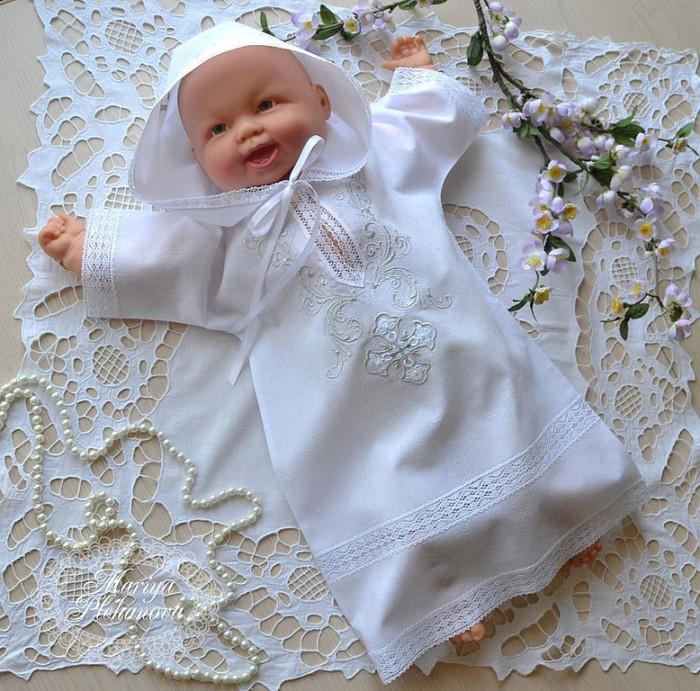 Поздравление крестных родителей с крещением