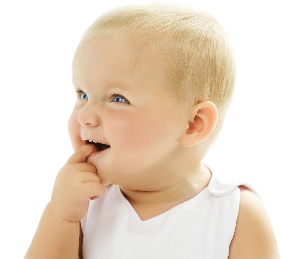 Первые зубы у недоношенных детей