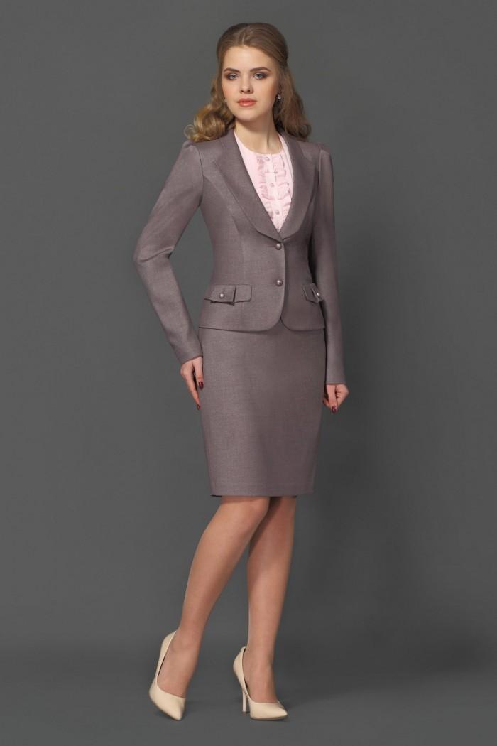 Костюм и юбка для учителей фото