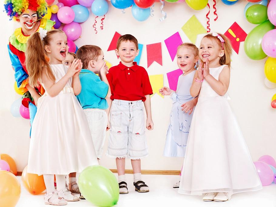 Поздравление с днем рождения в картинках ребенку 2 года