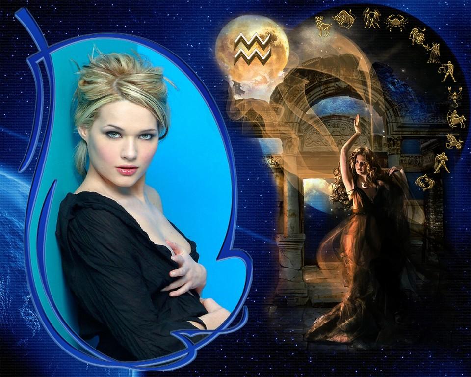 12 января знак зодиака женщина