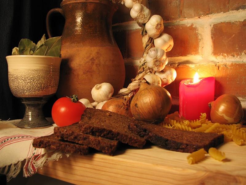 существует пост перед рождеством у православных для дам