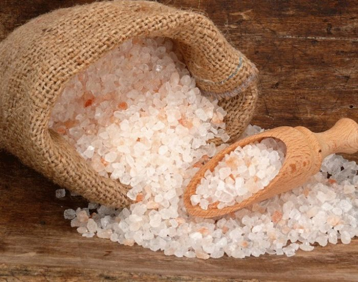 Пищевая Соль И Сода Для Похудения