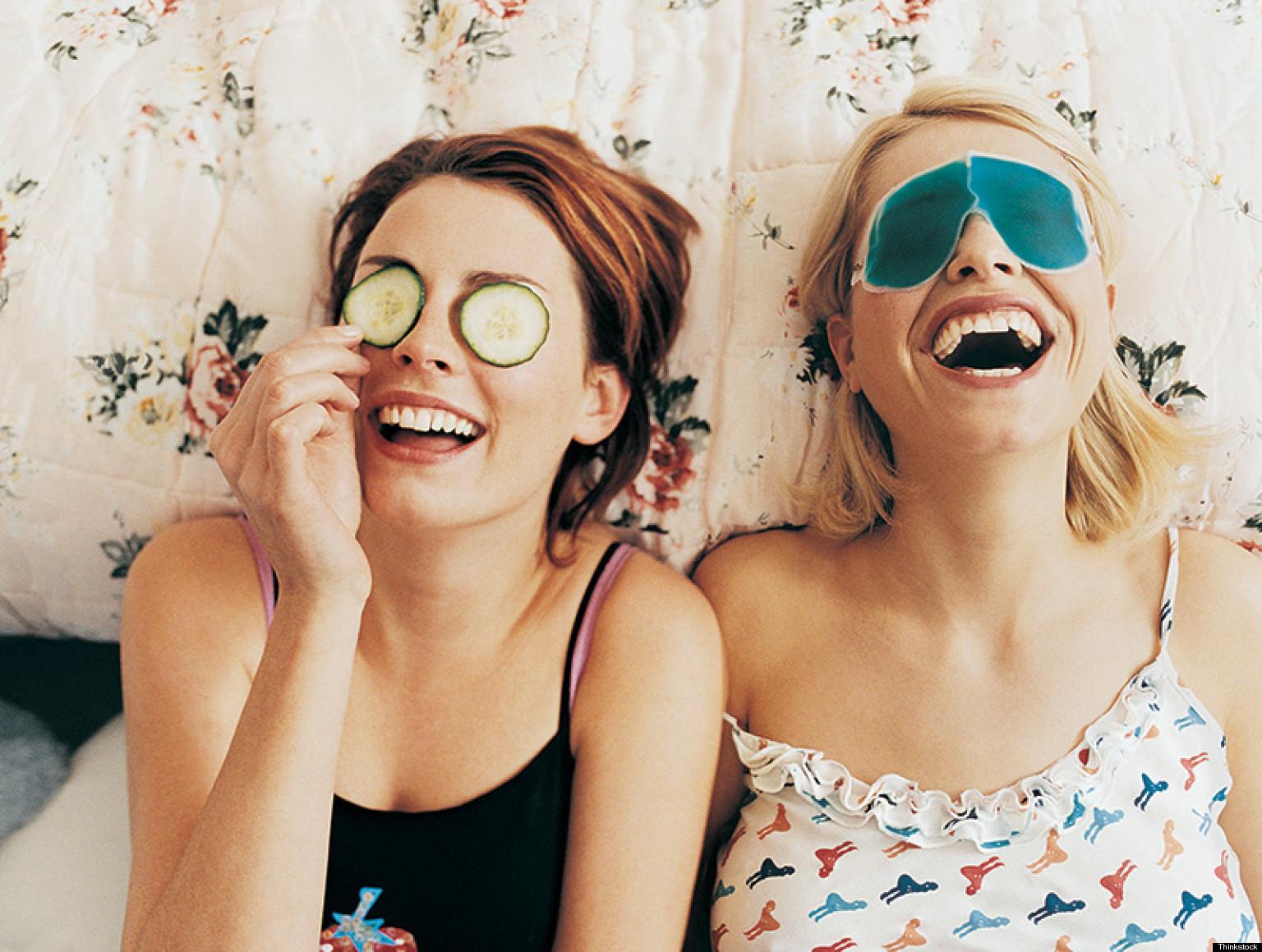 Как сделать прикольные фото с подругой
