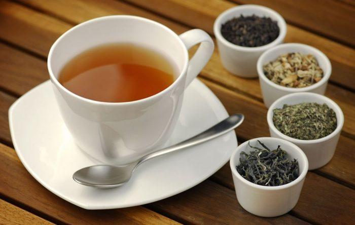 монастырский чай для похудения в домашних