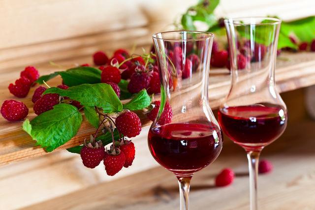 Приготовление вин из ягод в домашних условиях