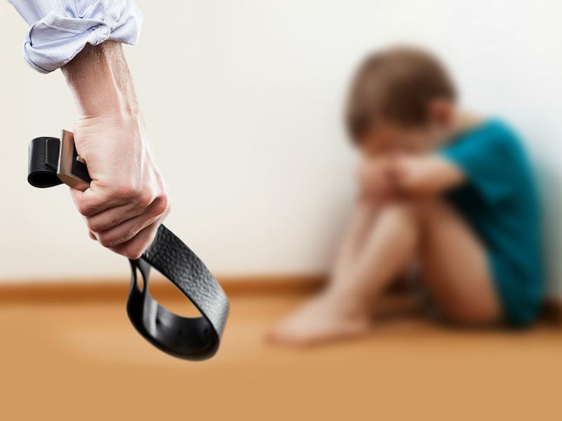 punishment in child rearing practice