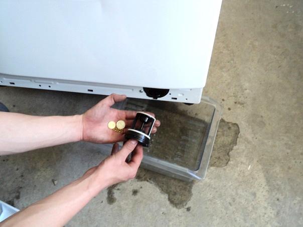 По 5 инструкция машина махх фильтра стиральная бош чистке