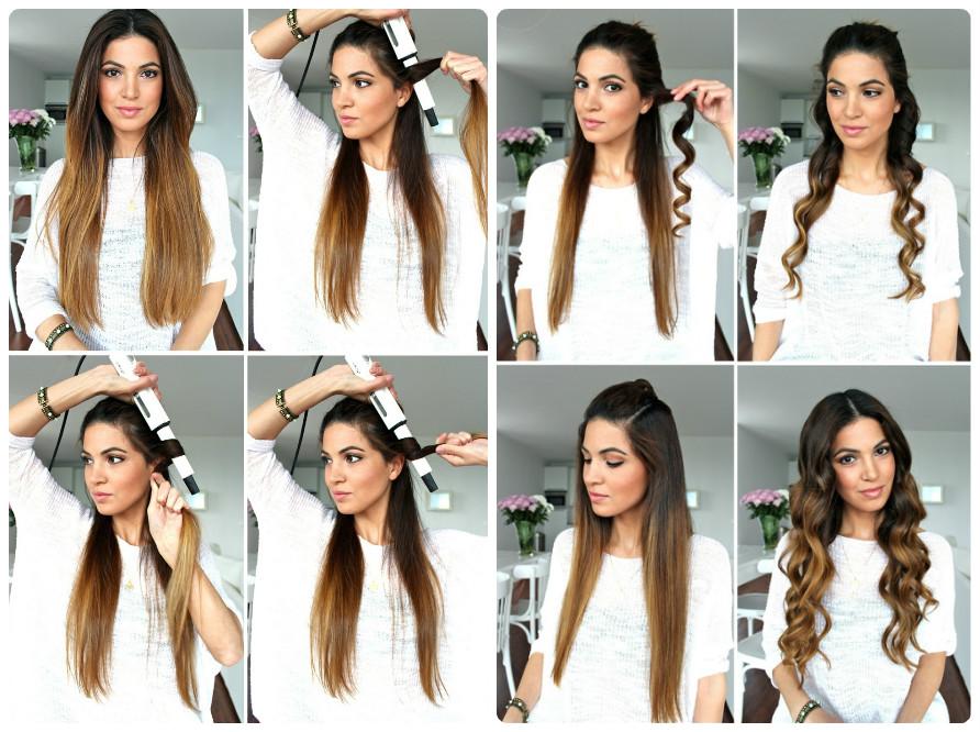 Как сделать хорошие волосы 783