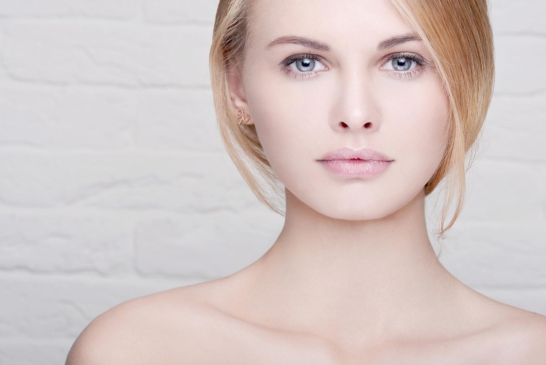 Типы макияжа для всех типов кожи