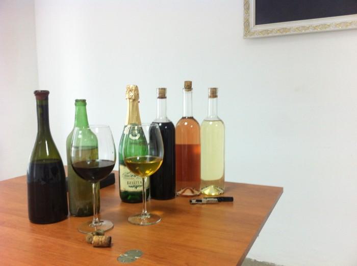 столовое-вино